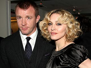 Guy Ritchie: Madonna Is 'Retarded' thumbnail