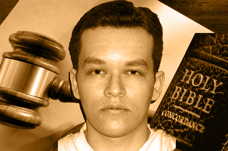 Texas man faces execution after jurors consult Bible to decide his fate thumbnail