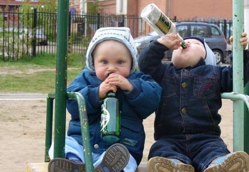 Parents 'should supply alcohol' thumbnail