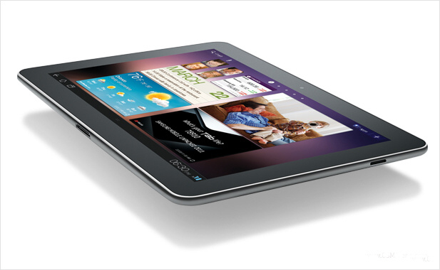Samsung unveils new iPad-thin Galaxy Tab models thumbnail